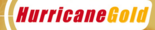 Hurricane Gold logo