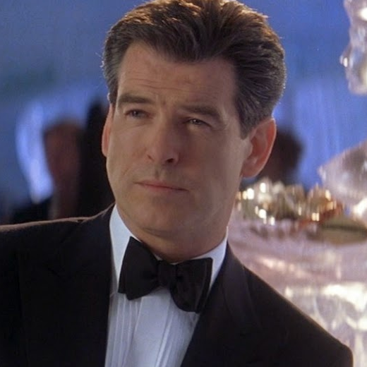 James Bond Pierce Brosnan James Bond Wiki Fandom