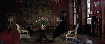 Thunderball - Madame Bouvar
