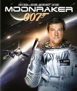 Moonraker new cover