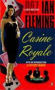 Casino Royale (Penguin, 2002)