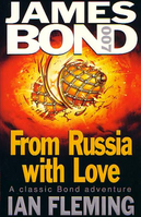 From Russia With Love (British Coronet, 1988)