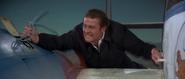 James Bond et le réacteur