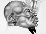 Mr. Big (Literary)
