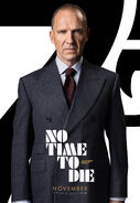 No Time to Die poster 25