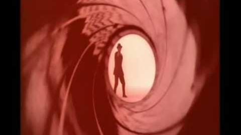 1962 - James Bond - Dr