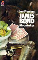 Moonraker (Pan, 1976)