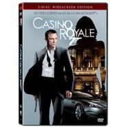 James Bond- Casino Royale DVD