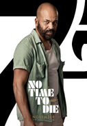 No Time to Die poster 27