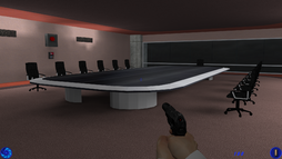 Phoenix Building - meeting room (Nightfire, PC)