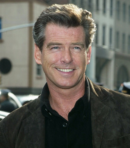 Pierce Brosnan James Bond Wiki Fandom