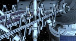 U.S. Space Defense Platform (Nightfire, GC) 2