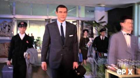 Everything or Nothing- The Untold Story of 007-- Dr