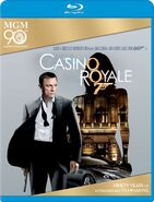 Casino Royale (2014 Blu-ray)