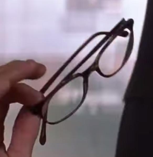 Gadgets - TWINE - Glasses Detonator