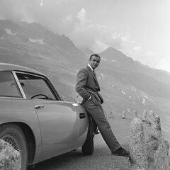 Sean Connery (Goldfinger promotional still)(Smaller)