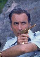 Francisco Scaramanga (image promotionnelle 6)