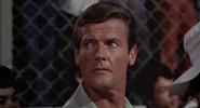 James Bond et la rencontre avec Scaramanga