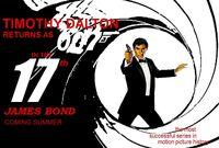 Bond 17