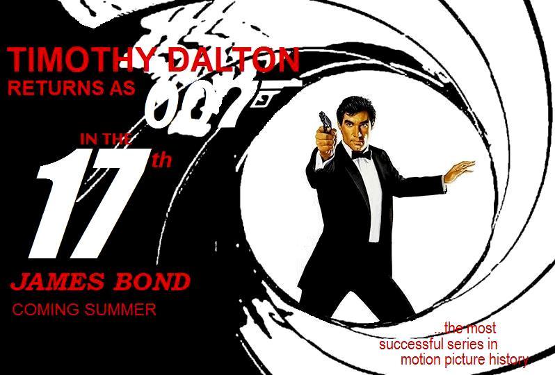 Timothy Dalton | James Bond Wiki | Fandom