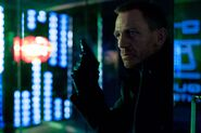 Bond in Skyfall