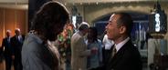 Chang retrouvant Bond