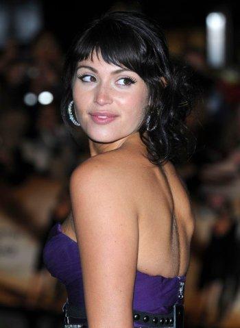 Gemma Arterton James Bond Wiki Fandom Powered By Wikia