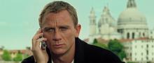 James Bond et les motifs de Vesper