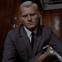 Red Grant (Robert Shaw)
