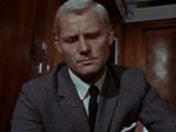 Red Grant (Robert Shaw)