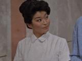 Sister Lily (Yvonne Shima)
