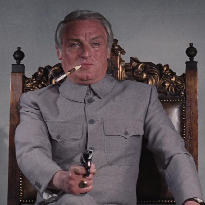 Image result for diamonds are forever blofeld