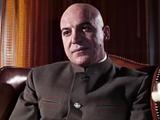 Ernst Stavro Blofeld (Telly Savalas)