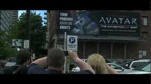 AvatarMeet 2012 Promo Video