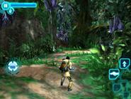 Avatar on iPad 7