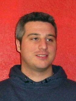Wes Dzioba
