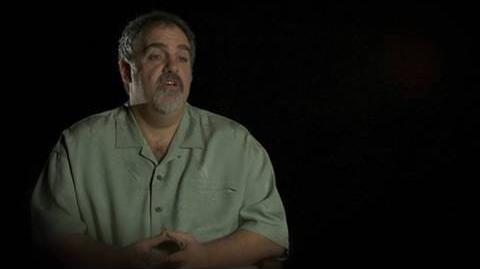 Jon Landau interview about James Cameron's Avatar on iPhone & iPod touch