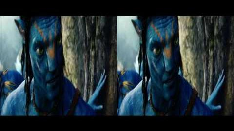 Avatar 3D Trailer German