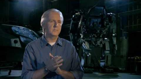 Avatar - Creating the World of Pandora Part 1