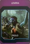 Na'vi Translator Card nr33