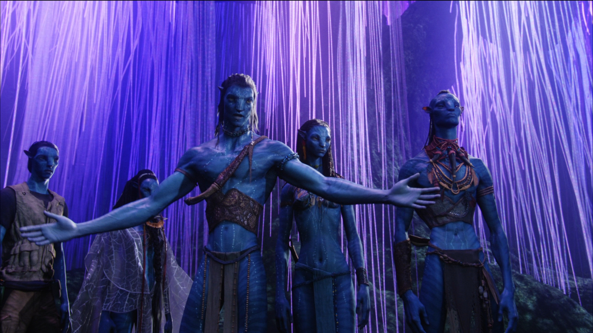 avatar the epic from james The following is a different take on the film by david chen david's avatar review: epic filmmaking, epically bad dialogue avatar, james-cameron.