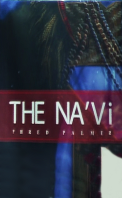 TheNavicover