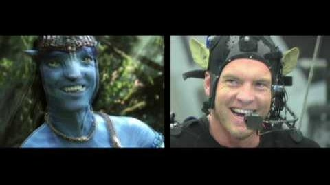 Avatar Motion Capture Mirrors Emotions