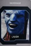 Na'vi Translator Card Special 1