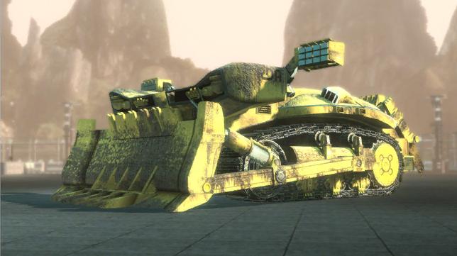 Rda Bulldozer Avatar Wiki Fandom Powered By Wikia