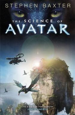 Science of Avatar-finalcover