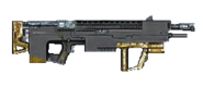 Phanlanx III Combat Shotgun