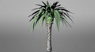 Pandora ROVR Beanstalk Palm