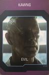 Na'vi Translator Card nr29