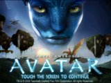 James Cameron's Avatar (iOS/Android)